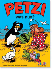 [Petzi - was nun?]